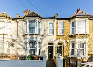 Thumbnail 4 bedroom property for sale in Connaught Road, Leytonstone