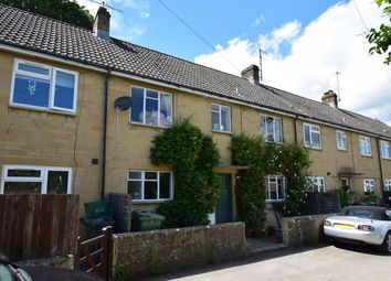 2 bed terraced house for sale in Summerwells Terrace, Convent Lane, Woodchester GL5