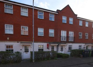 Thumbnail 4 bed town house for sale in Doe Close, Penylan, Cardiff