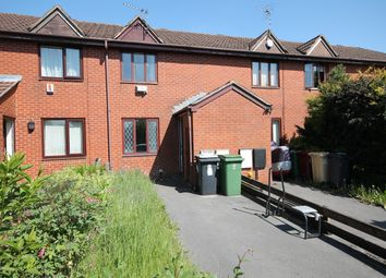Thumbnail 2 bedroom town house for sale in Yew Close, Deane, Bolton