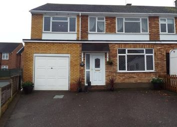 Thumbnail 4 bed property for sale in Hullbridge, Hockley, Essex