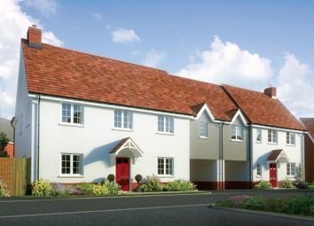 Thumbnail 4 bed detached house for sale in Berryfields, Chapel Road, Tiptree, Essex