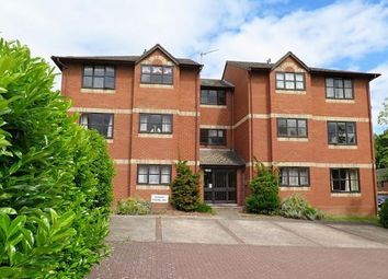Thumbnail 1 bed flat to rent in Byfield Rise, Worcester