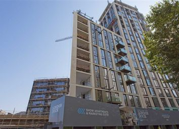 Thumbnail 1 bed property for sale in Admiral Wharf, Wapping, London