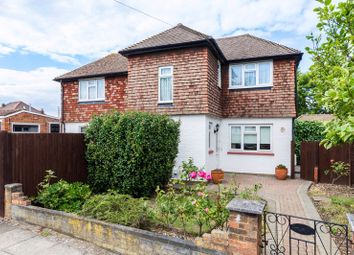 3 bed detached house for sale in Arcadian Avenue, Bexley DA5