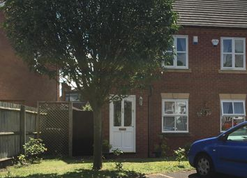 Thumbnail 2 bed semi-detached house to rent in Tanyard Lane, Alvechurch