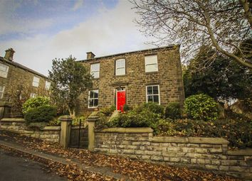Thumbnail 4 bed detached house for sale in Turnpike, Newchurch, Lancashire