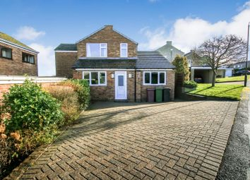 4 bed detached house for sale in Garth Way, Dronfield, Derbyshire S18