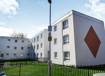 Thumbnail 1 bed flat for sale in Greenwood Road, Northampton