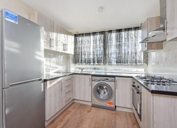 Thumbnail 4 bed flat to rent in Longland Court, Rolls Road, London