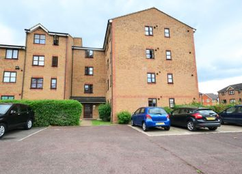 Thumbnail 3 bed flat to rent in Barnes House John Williams Close, New Cross