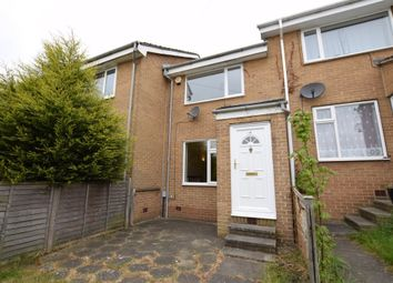 Thumbnail 2 bedroom town house to rent in Park Lea, Huddersfield