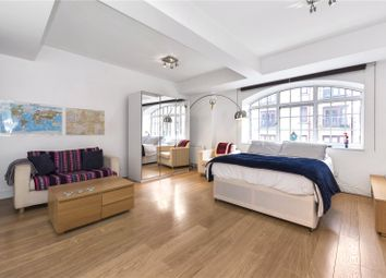 Thumbnail 1 bed flat for sale in Prusoms Island, 135 Wapping High Street, London