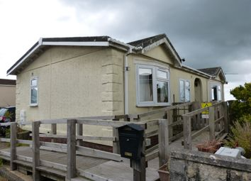 2 bed mobile/park home for sale in Manor Park, Penwithick PL26