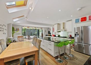 Thumbnail 5 bedroom property to rent in Quarry Road, Wandsworth