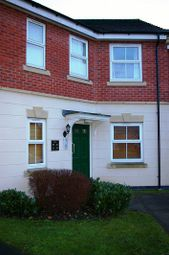 Thumbnail 2 bed flat to rent in Loughland Close, Blaby/Whetstone, Leicester