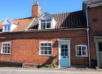 Thumbnail 1 bed terraced house for sale in Angel Lane, Woodbridge