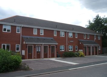 Thumbnail 1 bed flat to rent in Wilkinson Street Mews, Wilkinson Street North, Ellesmere Port