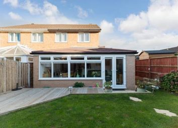 Thumbnail 3 bedroom semi-detached house for sale in Athersley Gardens, Owlthorpe, Sheffield, South Yorkshire