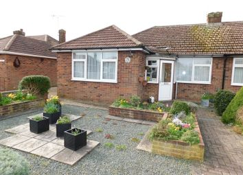Thumbnail 3 bed bungalow for sale in Devon Way, Dovercourt, Harwich, Essex