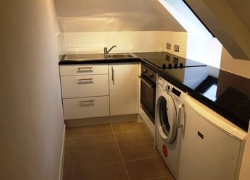Thumbnail 1 bed flat to rent in Friern Barnet Lane, London
