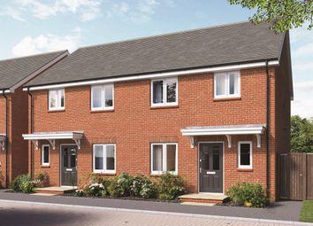 Thumbnail 3 bedroom end terrace house for sale in Thorpe Road, Longthorpe, Peterborough