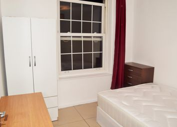 Thumbnail Room to rent in Harvey House, Room 3, Brady Street, London