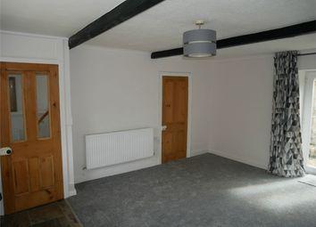 Thumbnail 2 bedroom terraced house to rent in Off Wakefield Road, Greenside, Huddersfield