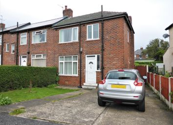 2 bed semi-detached house for sale in Chestnut Avenue, Sheffield S9