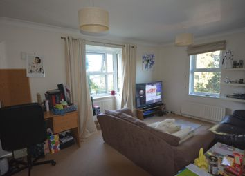 Thumbnail 2 bed flat to rent in Whitworth Crescent, Bitterne, Southampton, Hampshire