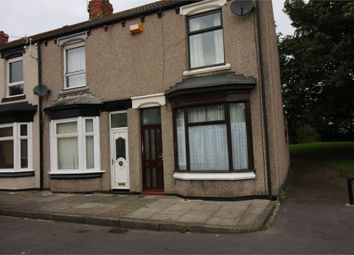 Thumbnail 2 bedroom end terrace house to rent in Henry Street, North Ormesby, Middlesbrough