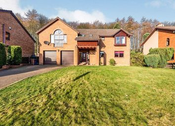 Thumbnail 4 bed detached house to rent in Mount Frost Place, Markinch, Glenrothes