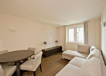 Thumbnail 1 bed flat for sale in Londinium Tower, Mansell Street, Aldgate, London