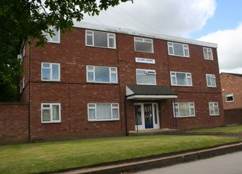 Thumbnail 2 bedroom flat to rent in Clare Court, High Street, Solihull, Birmingham
