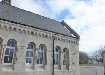 Thumbnail 3 bed flat for sale in Grove House, Portland, Dorset