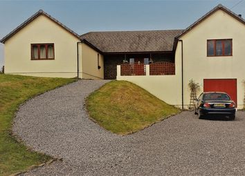 Thumbnail 5 bed detached house for sale in Felingwm, Carmarthen