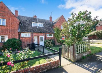 Thumbnail 3 bed semi-detached house for sale in Platts, Lydlinch, Sturminster Newton