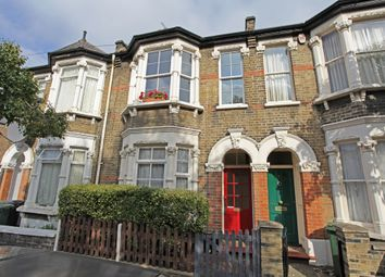 Thumbnail 2 bed flat for sale in Ferndale Road, Leytonstone