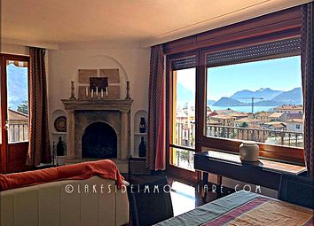 Thumbnail 4 bed apartment for sale in Menaggio, Como, Lombardy, Italy