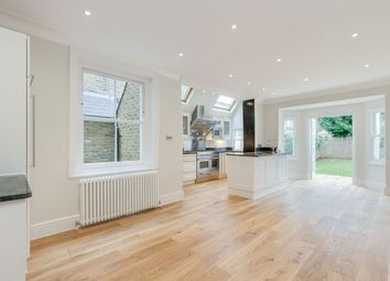 Thumbnail 5 bed terraced house for sale in Langthorne Street, London