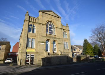 1 bed flat for sale in Dale Street, Ossett WF5