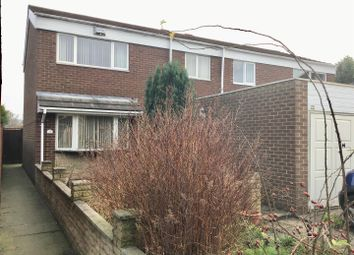 Thumbnail 3 bedroom property for sale in Cornbrook, Stirchley, Telford