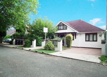 Thumbnail 5 bedroom detached bungalow for sale in Swanland Road, North Mymms