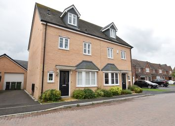 4 bed semi-detached house for sale in The Mews, Evesham WR11