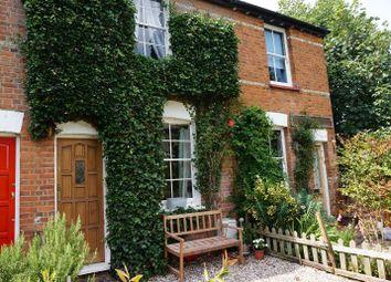 Thumbnail 3 bed terraced house for sale in Kingston Road, Epsom