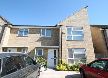 Thumbnail 4 bed semi-detached house to rent in Evergreen Drive, West Drayton