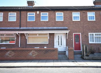 Thumbnail 3 bed terraced house to rent in Fleet Street, Bishop Auckland