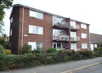 Thumbnail 2 bed flat for sale in Clifton Road, Southampton, Hampshire