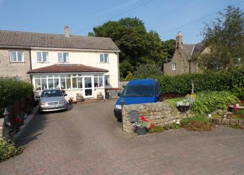 Thumbnail 3 bed semi-detached house for sale in Fenwick, Newcastle Upon Tyne