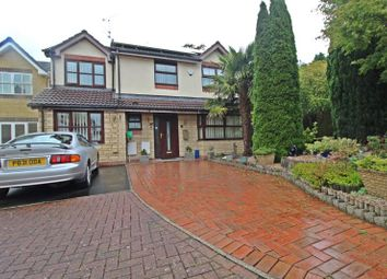 Thumbnail 4 bedroom detached house to rent in Triscombe Drive, Llandaff, Cardiff